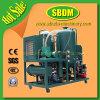 Filtración del aceite del equipo/de motor de la filtración del petróleo del alto rendimiento de Kxps