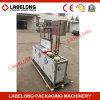 Cheap Price Semi-Automatic 5 Gallon Barrel Bottle Machine de lavage / remplissage / couchage pour petite usine
