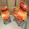 Chaise pliable extérieure de chevreau (XY-117C)