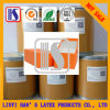 Pegamento blanco del pegamento de la emulsión de la buena calidad para el rectángulo