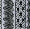 最上質のLace Fabric (OEKO-TEXの標準100の証明W6491と)