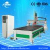 Nueva estructura mecánica que hace publicidad de la máquina de la carpintería del CNC