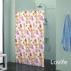 Занавес ванной комнаты занавеса ливня водоустойчивый (JG-195)