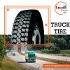 Hochwertige Radialhochleistungsreifen-Förderwagen-Reifen
