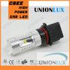 Producto de las luces de niebla de la motocicleta del poder más elevado LED para los carros