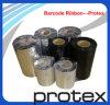 Transferencia térmica de cera resina de cinta para impresora (PT7636)