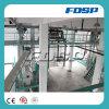 Preço da planta de produção da pelota da máquina/alimentação de processamento da alimentação das aves domésticas do CE