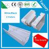 Creux de la jante en plastique de toit de pluie de garnitures de pipe de garnitures d'eau de pluie de PVC