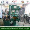 Máquina de vulcanización de la placa/prensa de goma de Vulcanzier/del curado