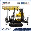 Perforadora usada rotatoria de la perforación de Xy-200c