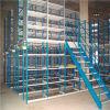 Storageのための中二階Multi Level Steel Floor Platform System
