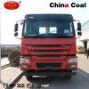 8*4 de euro Kipper van de Vrachtwagen van Stortplaats 2 op Verkoop