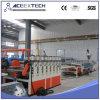 Pvc Houten Plastic Celuka/Korst/het Villen van Raad die Machine maken