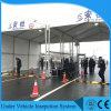 Bewegliche Flughäfen unter Pixel-vertikaler Auflösung des Fahrzeug-Kontrollsystem-5000*2048 des Bildes