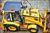 Drehendes Leuchtfeuer Licht-Vakuum Einhängen-Gelb für Schleppseil-Traktor