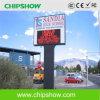 Sinal ao ar livre da exposição de diodo emissor de luz da cor cheia de Chipshow Ak13
