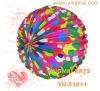 Paper rotondo Lantern per Party Decoration (YM-51011)