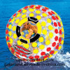 Giocattoli gonfiabili di estate - gioco umano variopinto di Zorbing della sfera dell'acqua