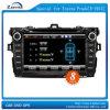 Special del reproductor de DVD del coche para Toyota Corolla con la navegación del GPS (E-2018)