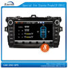 PCar DVD-SpielerSpecial für Toyota Corolla mit Punkt-Licht der GPS-Navigations-(E-2018) AR30 LED/Lampe 7w E27 (LT-SP0950701)
