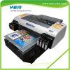 2015 nuova vendita calda A2 Desktop con Epson DX5 testa stampante UV per legno