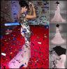 Abend-Kleid (PR1562)