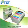 Cartouche d'encre T0811, T0811n - T0816n/T0821, T0821n - T0826n pour l'imprimeur d'Epson