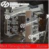 De industriële Machine van de TextielDruk van de Hoge snelheid (Ce)
