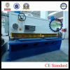 QC11K-4X2000 CNC hydraulische Guillotine Shearing Machine