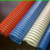 Tube d'helice de PVC d'usine, pipe rigide de PVC de qualité