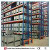 Blech-Herstellungs-Lager-Speicher-Ladeplatten-Regal-Zahnstange