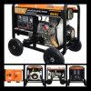 luftgekühltes Dieselset des generator-3kw