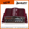 4 canaleta 12V Mini Car Amplifier (MA-200)