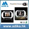 Visionneuse de porte de Peephole de Digitals de prendre la photo (ADK-T100A)