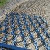 Grade Chain do arrasto, grade FR3 do arrasto da exploração agrícola