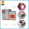 Fornalha de derretimento da fusão do metal da máquina da indução de alta freqüência
