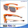 Frames quentes de Eyewear da venda, projeto da forma cabido sobre vidros