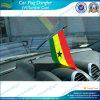 Kundenspezifische hängende Saugauto-Großhandelsmarkierungsfahne (M-NF24F03005)