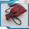 Оптовый классицистический роскошный мешок ювелирных изделий мешка Drawstring ткани