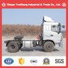 Cabeça internacional do caminhão do trator do projeto novo do Tri-Anel