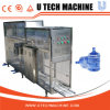 Máquina de rellenar embotelladoa del agua automática de 5 galones
