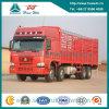 Camion 290HP de cargaison de Support-Corps de Sinotruk HOWO 8X4