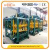 Blocchetto automatico Qt4-25 di capacità elevata che forma macchina