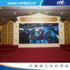 Afficheur LED polychrome de Mrled/P16 annonçant l'Afficheur LED