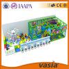 Equipamento 2015 interno comercial do campo de jogos de Vasia para o jogo dos miúdos