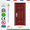 Nouveau Design d'Iron Door Steel Security Door