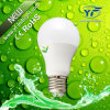 6W 8W 10W 12W A60 Lighting Bulb met Ce RoHS