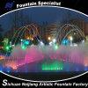 Projet de fontaine de brouillard de /Economic de fontaine de brouillard froid de centre commercial