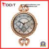 형식 다이아몬드 장식적인 합금 숙녀 시계