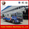 Foton 24m High Lift Bucket Truck